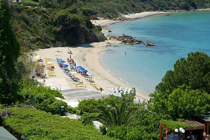 Hotel Mediterrannee - Lassi - Kefalonia